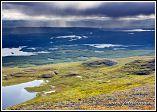 Národní park Pieljekaise