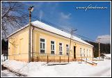 Škola, Staré Hutě