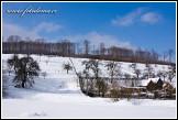 Zimní Staré Hutě