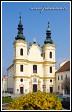 Kostel Nanebevzetí Panny Marie, Strážnice