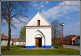 Presbytář starého kostela, Rohatec