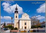Kostel sv. Vavřince, Hodonín