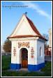 Kaplička sv. Jana Nepomuckého, Strážnice