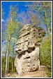 Přírodní útvar Kozel, Koryčany