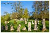 Židovský hřbitov, Koryčany