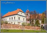 Fara a kostel, Brankovice