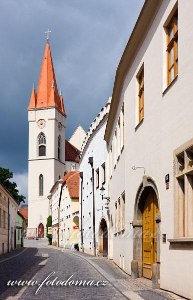 Kostel sv. Mikuláše, Znojmo
