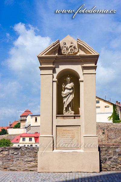 Kaplička na Mikulášském náměstí, Znojmo