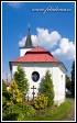 Kostnice a kostel, Velká Losenice