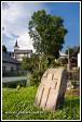 Smírčí kámen z doby švédských válek, Velká Losenice