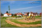Dětské hřiště, Velká Losenice