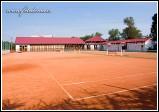 Tenisové kurty, Velká Losenice