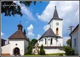 Kostel sv. Jakuba staršího, Velká Losenice