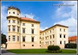 Česká republika - architektura