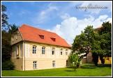 Budova u zámku, Strážnice