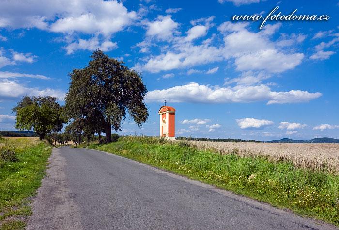 Silnice do Jestřebic, Kokořín