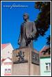 Socha T. G. Masaryka, Dobrovice