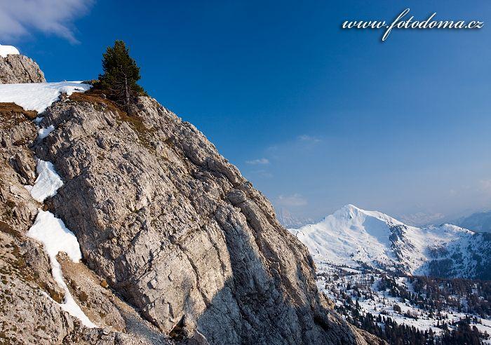 Monte Pore, Dolomity