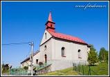 Kostel svaté Máří Magdalény v Mniší, Kopřivnice