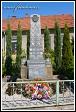 Pomník v Mniší, Kopřivnice