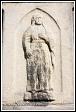 Reliéf na kříži v Mniší, Kopřivnice