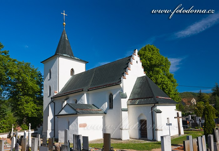 Kostel svatého Filipa a Jakuba, Lelekovice