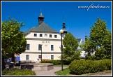 Radnice, Křižanov