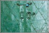 Dveře rozhledny Babylon, Kramolín