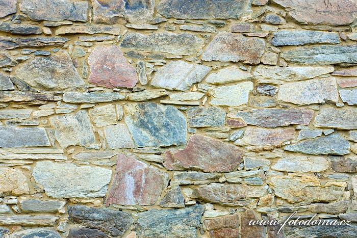Zeď rozhledny Babylon, Kramolín