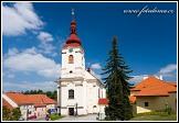 Kostel svatého Jakuba Většího, Brtnice