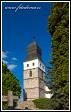 Opevněný gotický kostel svatého Jana Křtitele z 13. století, Velká Bíteš
