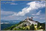 Čachtice, hrad