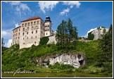 Zámek Pieskowa skala, Ojcowski National Park