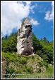 Skalní útvar Helkulův kyj, Ojcowski národní park