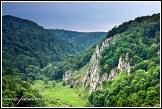 Gora Korona, Ojcowski národní park, Ojcowski Park Narodowy, Polsko
