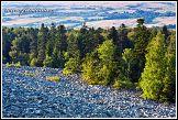 Kamenné pole na vrchu Lysa Gora, masiv Swiety Krzys, Swietokrzyski národní park, Swietokrzyski Park Narodowy, Polsko