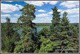 Jezero Okragle, Wigierski Park Narodowy, Wigierski národní park, Polsko