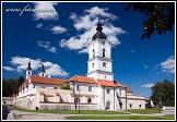 Kamaldulský klášter, Klasztor Kamedułów, Wigry, Polsko