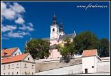Kamaldulský klášter a chrám Neposkvrněného početí Panny Marie, Klasztor Kamedułów, Wigry, Polsko