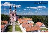 Kamaldulský klášter a chrám Neposkvrněného početí Panny Marie, Wigry, Polsko