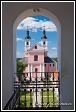 Chrám Neposkvrněného početí Panny Marie, Wigry, Polsko
