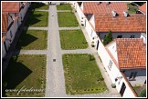 Domy v kamaldulském klášteře, Wigry, Polsko