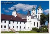 Bývalý dominikánský klášter a kostel Navštívení Panny Marie, Sejny, Polsko