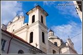 Kostel svatého ducha, ulice Dominikonų, Vilnius, Litva