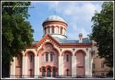 Pjatnický kostel, Vilnius, Litva