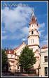 Pravoslavný kostel Sv. Mikuláše, Vilnius, Litva