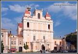 Kostel svatého Kazimíra (jezuitský), Vilnius, Litva