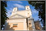 Pravoslavný kostel svatého Ducha, Vilnius, Litva