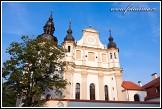 Kostel svatého Michaela Archanděla, Vilnius, Litva