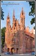 Kostel svaté Anny, Vilnius, Litva